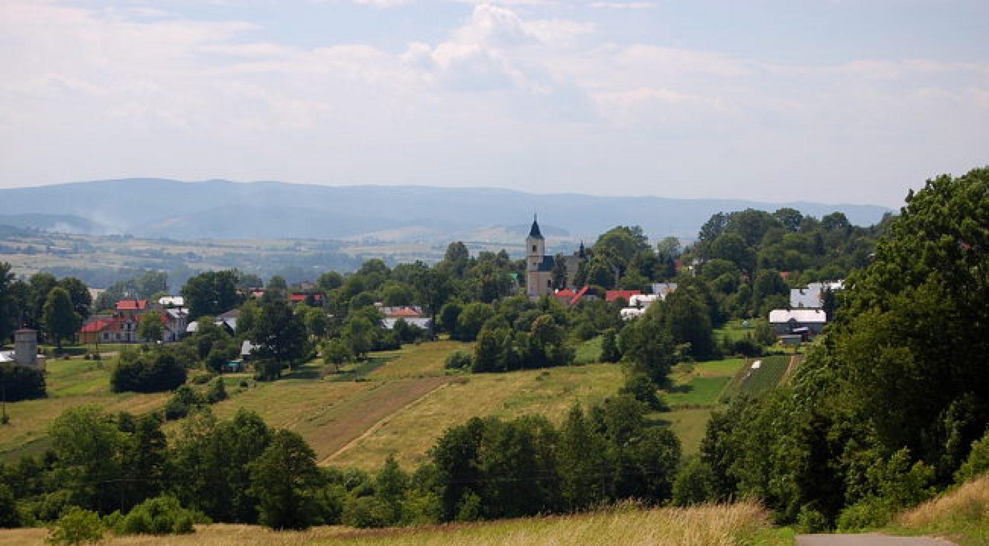 Sołectwo Kobylany - www.kobylany.eu